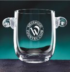 Atelier Ice Bucket Crystal Barware Stemware